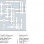 SQL Server Crossword #3