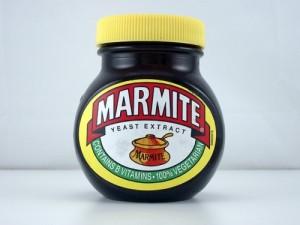Replication = SQL Marmite
