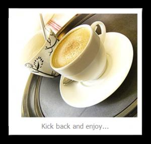 Coffee Time - Overconfidence