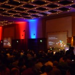 Packed out at SQLBits X