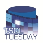TSQL Tuesday Logo