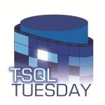 TSQL Tuesday Logo