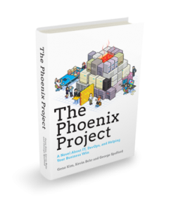 SQLBrit Recommends - The Phoenix Project