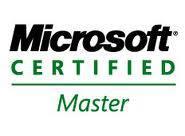Microsoft Certified Master: Microsoft SQL Server 2008