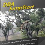 DBA JumpStart – A SQL Community Ebook for DBAs