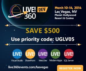 SQL Server Live Las Vegas