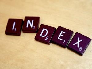 IndexLetters